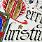 Illuminated Merry Christmas 2010 Limited Edition Detail