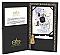 23k Gilded Happy Anniversary 50th Presentation Box
