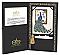 Gilded Peacock Presentation Box