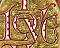Detail of Gilding Technique