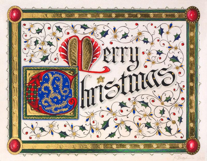 Legacy Christmas Cards