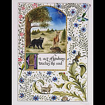 an act of kindness friendship and gratitude limited edition - Handmade Greeting Cards Designs